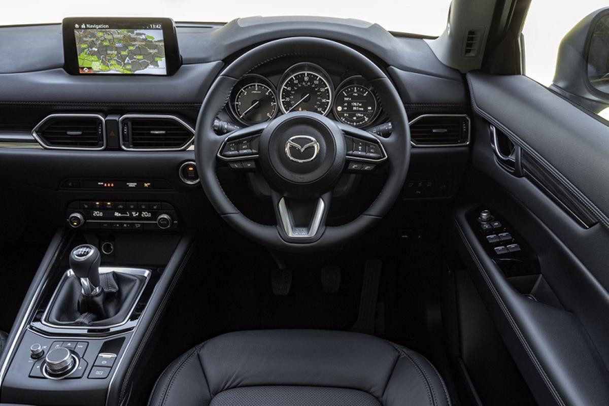 Mazda CX-5 2020 ban ra tu 765 trieu dong tai Anh quoc-Hinh-8