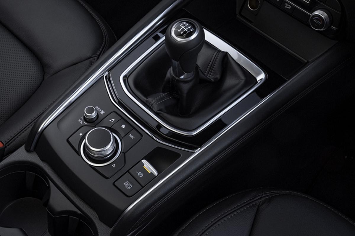 Mazda CX-5 2020 ban ra tu 765 trieu dong tai Anh quoc-Hinh-9