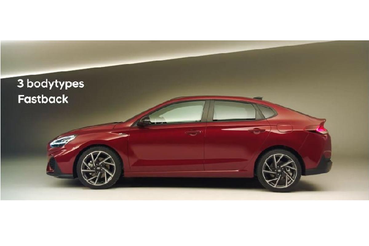 Hyundai i30 facelift bat ngo he lo hang loat chi tiet moi-Hinh-4
