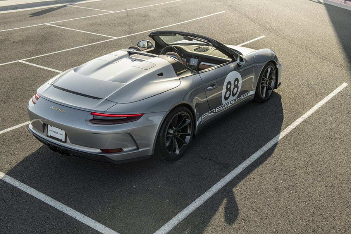 Sieu xe Porsche 911 cuoi cung hon 11,7 ty dong gay quy COVID-19-Hinh-7