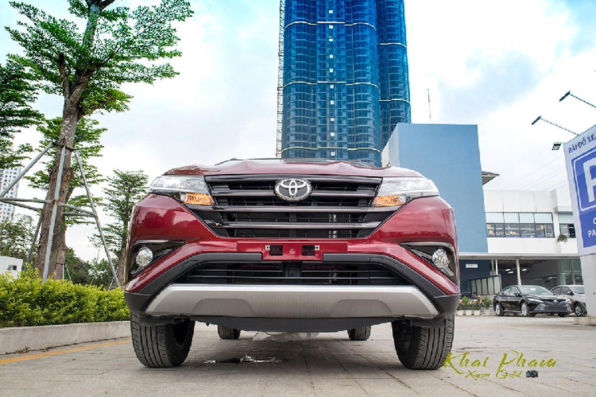Chi tiet Toyota Rush 2020 hon 660 trieu dong tai Viet Nam-Hinh-2