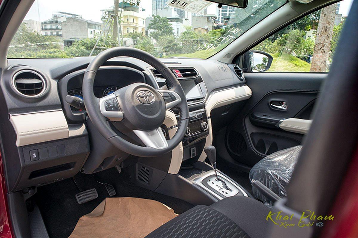 Chi tiet Toyota Rush 2020 hon 660 trieu dong tai Viet Nam-Hinh-5