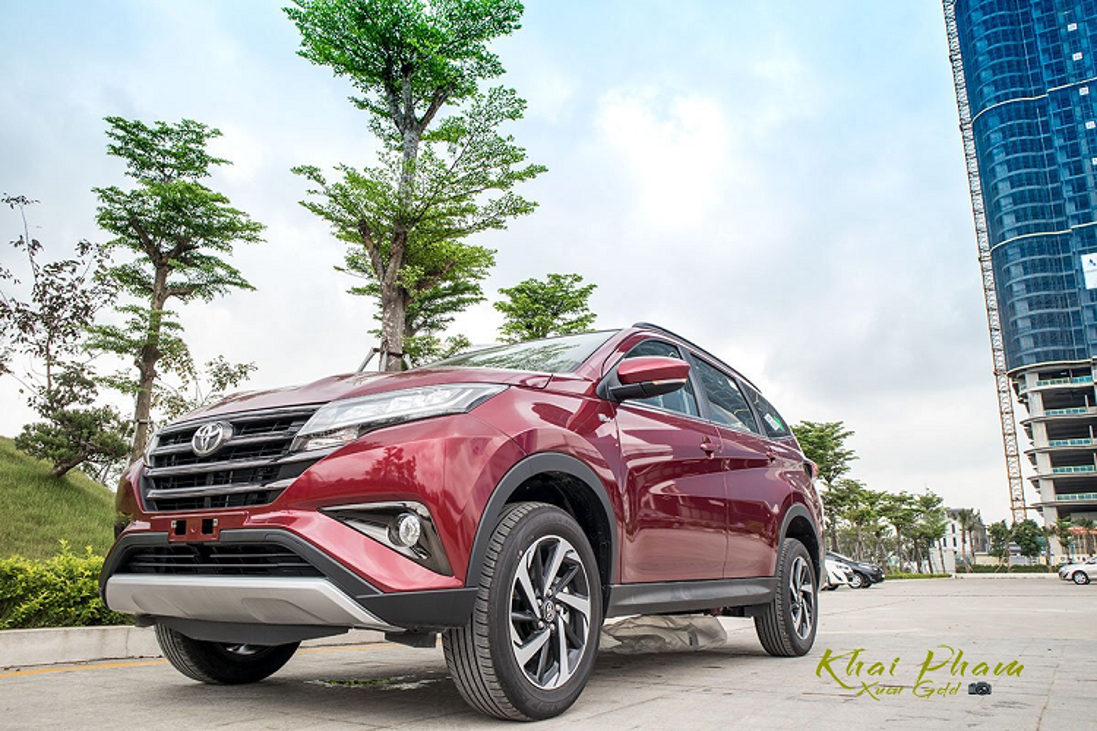 Chi tiet Toyota Rush 2020 hon 660 trieu dong tai Viet Nam-Hinh-9