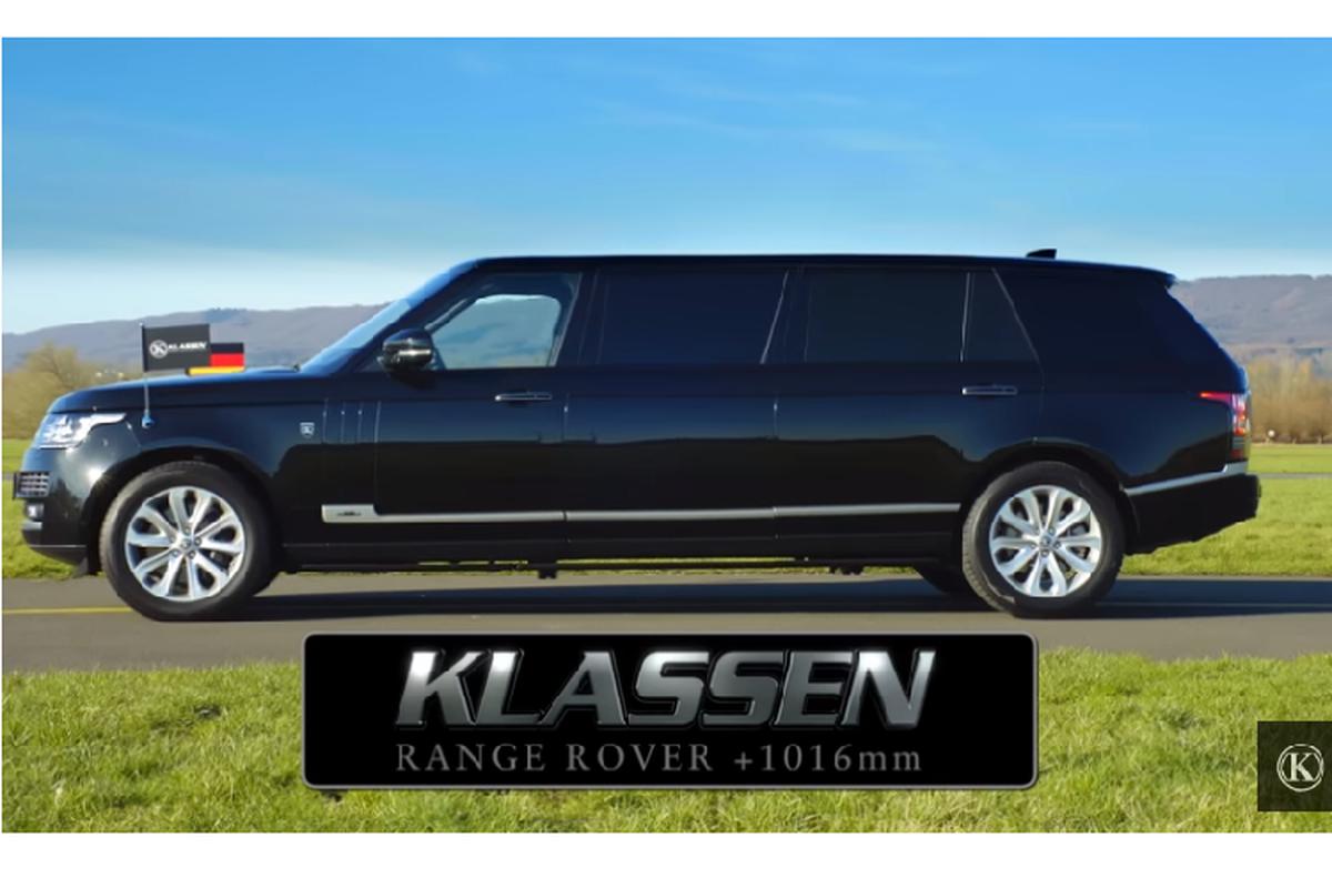 Klassen Range Rover Autobiography - xe chong dan gan 17,6 ty dong-Hinh-8