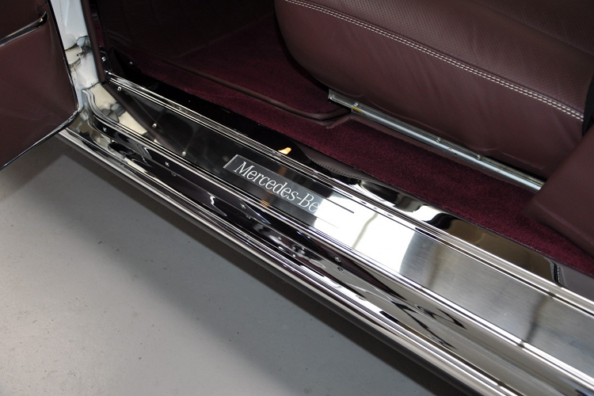 Ngam Mercedes-Benz 600 Pullman Maybach 1975 hon 47 ty dong-Hinh-6