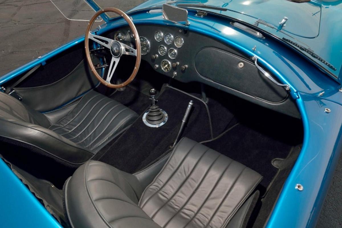 Dan choi mat 12 nam phuc che Shelby Cobra 289 doi 1963-Hinh-3
