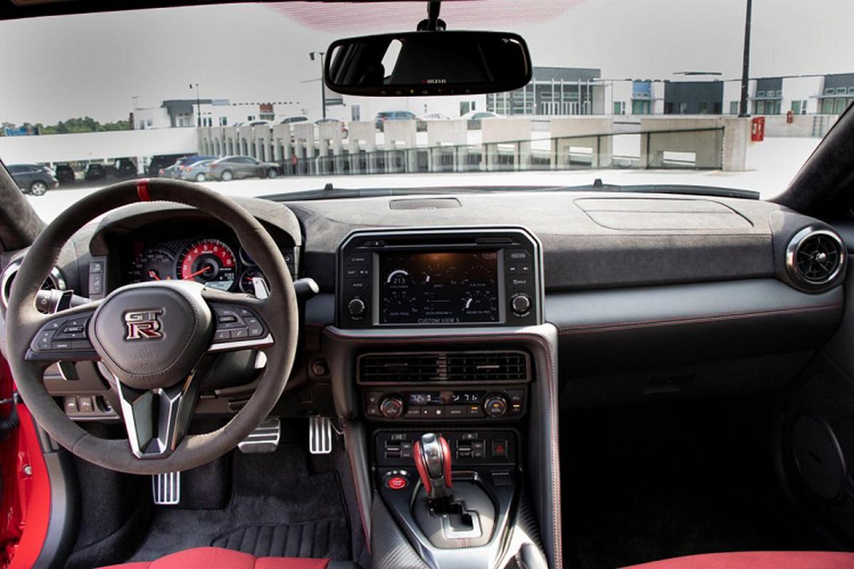 Nissan GT-R Nismo 2020 co gi ma gia toi hon 4,6 ty dong?-Hinh-6