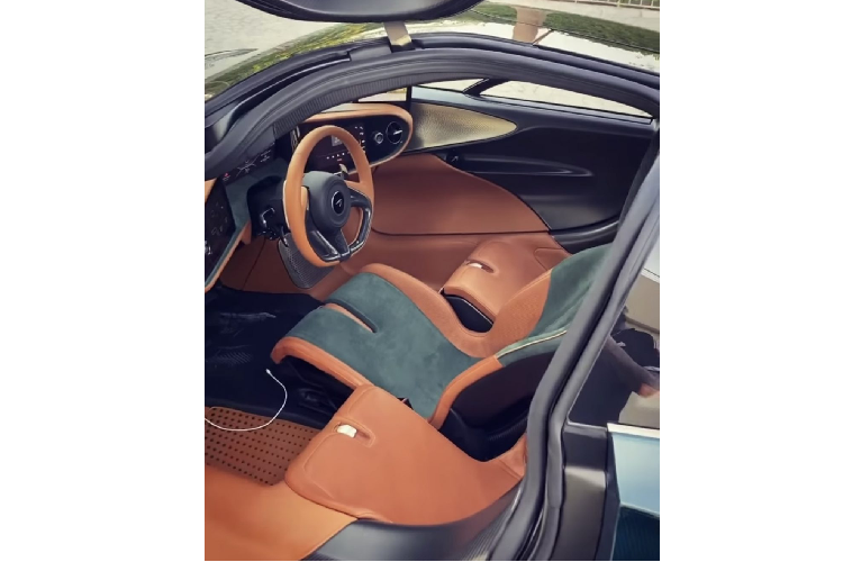 McLaren Speedtail khoac ao carbon xanh hang doc tai Bahrain-Hinh-5