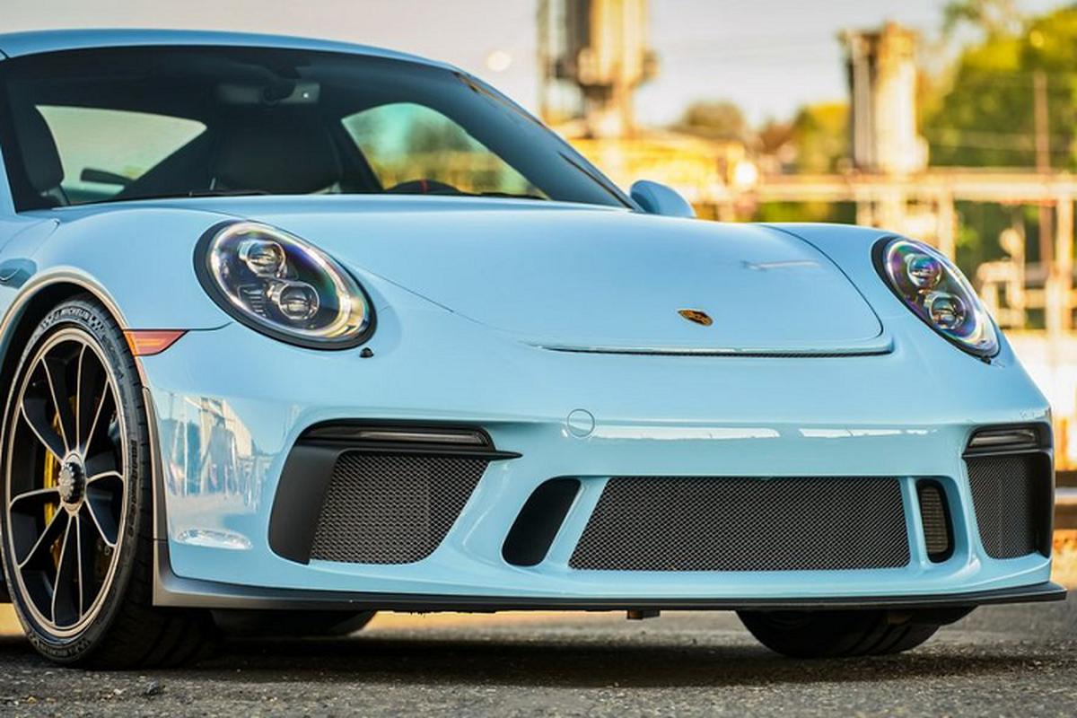 """Porsche 911 GT3 """"sieu luot"""" chay 2 nam co gi de...re?-Hinh-4"""