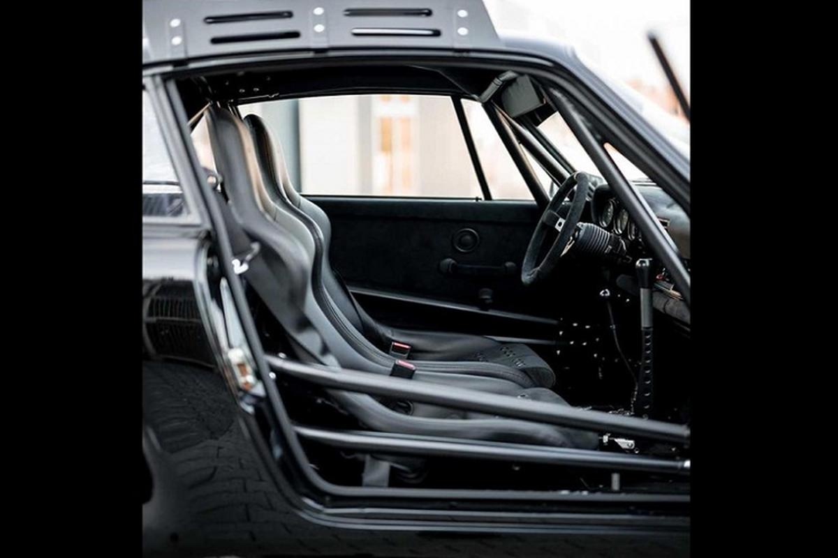 Syberia RS - sieu xe off-road trong mo cua fan Porsche 911-Hinh-3