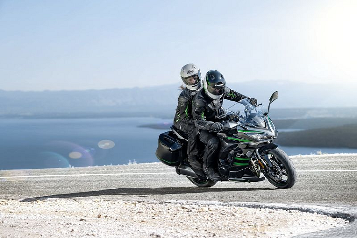 Kawasaki Ninja 1000SX 2020 tu 295 trieu dong tai Nhat Ban-Hinh-5