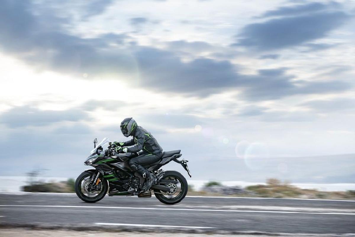 Kawasaki Ninja 1000SX 2020 tu 295 trieu dong tai Nhat Ban-Hinh-7