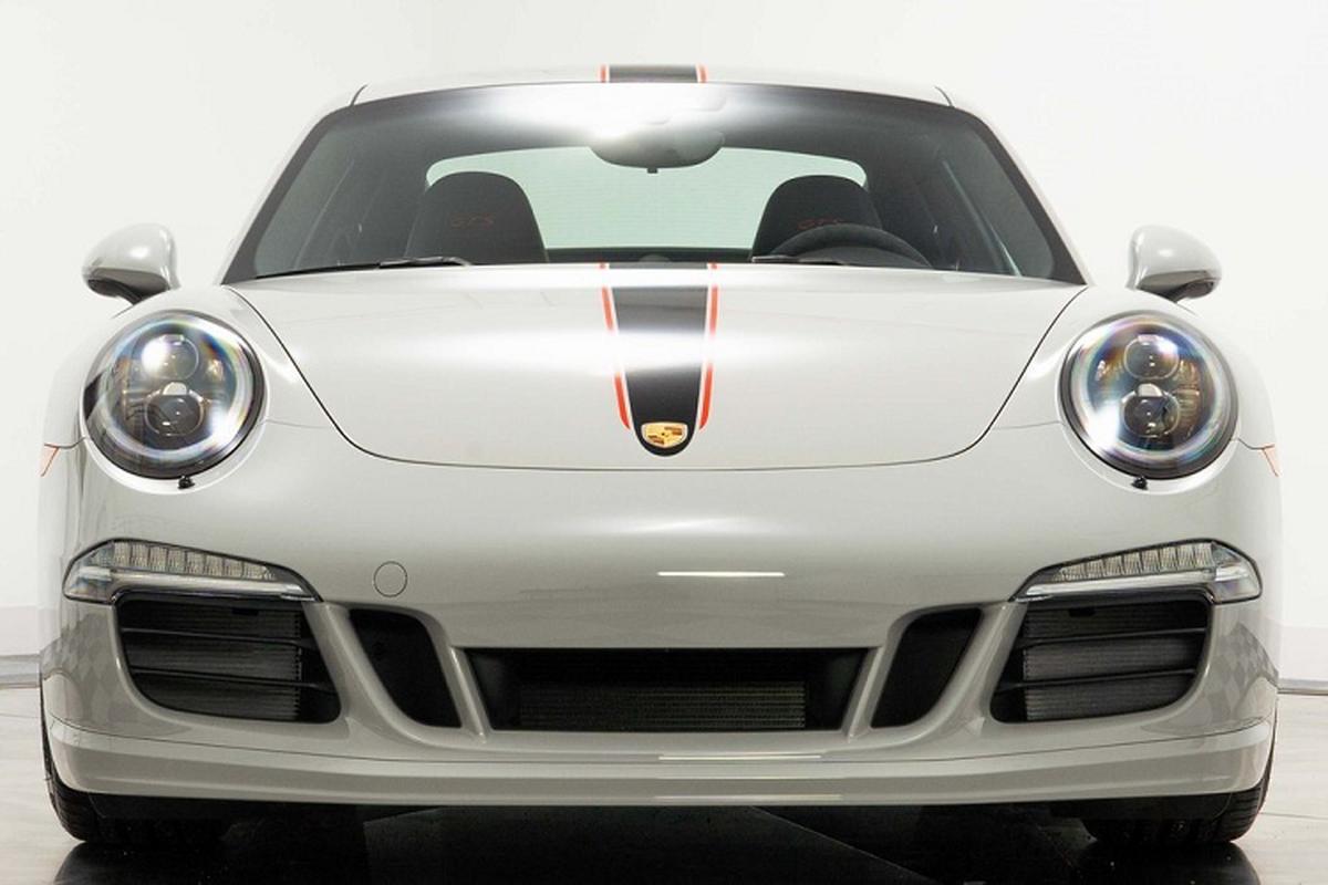 Porsche 911 Carrera GTS moi chay 66 km, chi hon 4 ty dong-Hinh-2