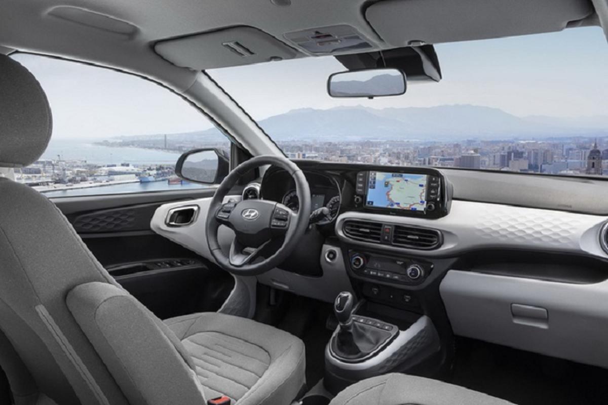Hyundai sap ra mat loat