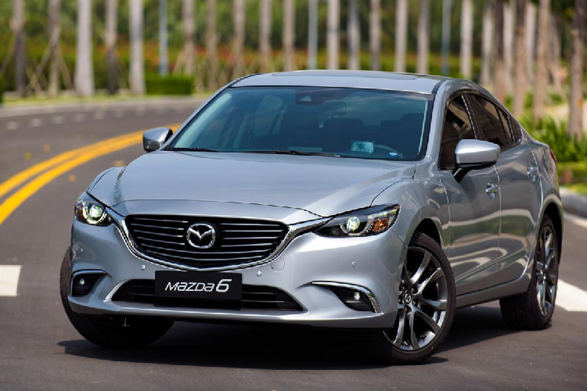Dai ly chao ban Mazda6 trung bay, re hon 160 trieu dong mua moi-Hinh-6
