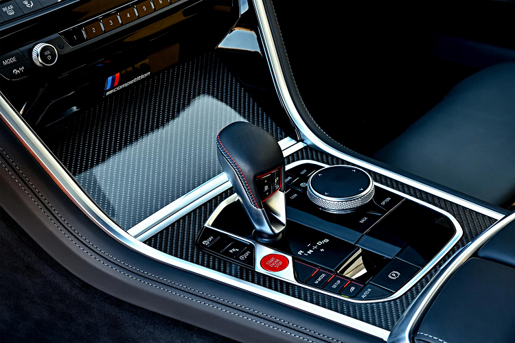 BMW M8 Competition ve Viet Nam co gia gan 13 ty dong-Hinh-5