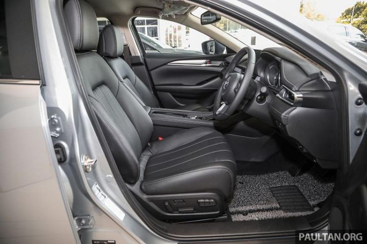 Can canh Mazda6 nang cap moi tu 935 trieu dong tai Malaysia-Hinh-3