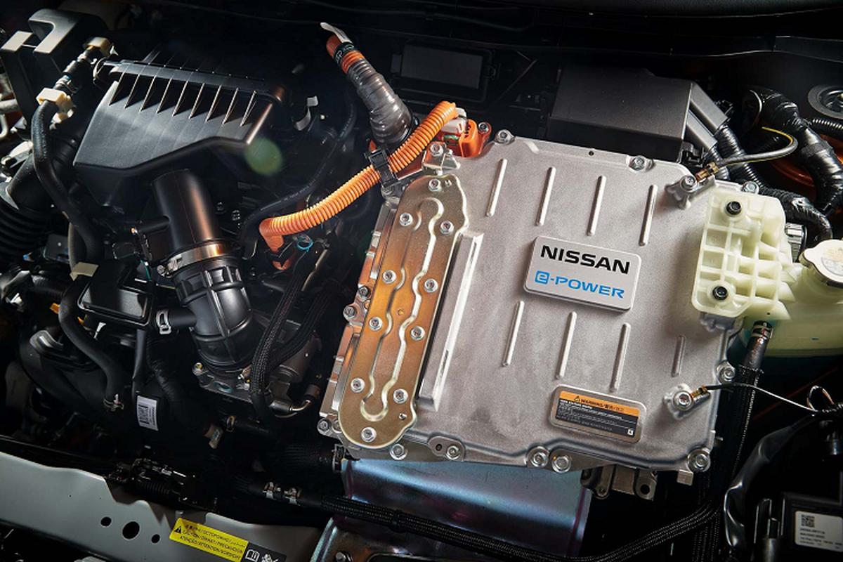 Ra mat Nissan Kicks E-Power moi, tu 647 trieu dong tai Thai Lan-Hinh-3