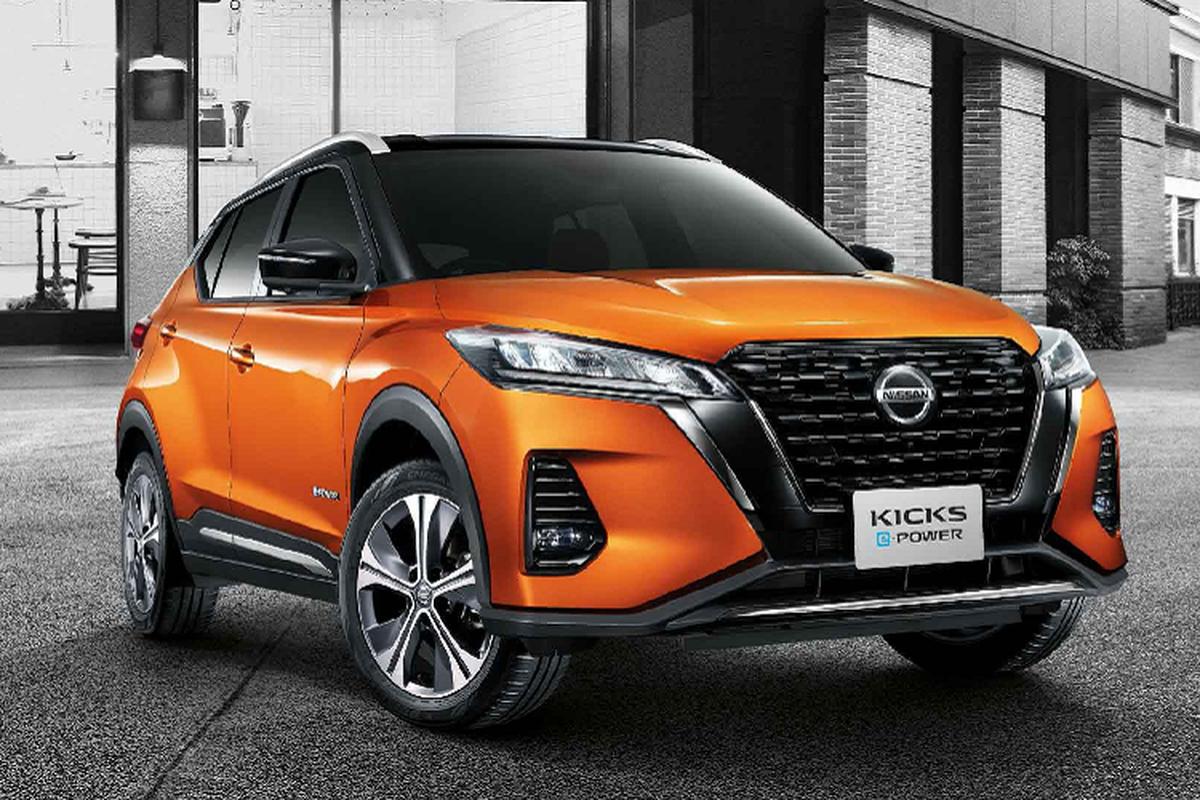 Ra mat Nissan Kicks E-Power moi, tu 647 trieu dong tai Thai Lan-Hinh-7