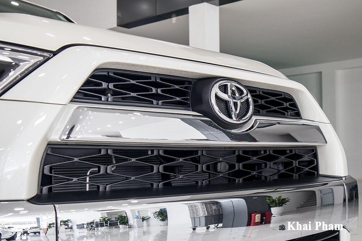 Chi tiet Toyota 4Runner Limited nhap My, gan 4 ty tai Viet Nam-Hinh-6