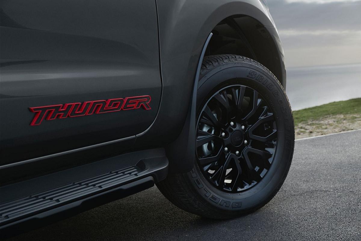 Ford Ranger Thunder 2020 tu 926 trieu dong co gi dac biet?-Hinh-2