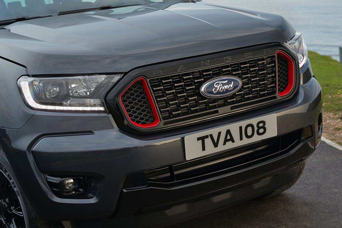 Ford Ranger Thunder 2020 tu 926 trieu dong co gi dac biet?-Hinh-3