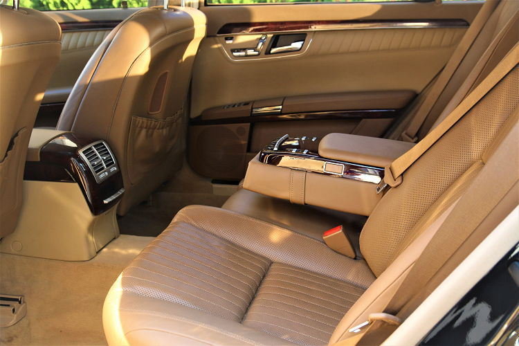 Can canh Mercedes-Benz S600 V12 chi 1,3 ty dong o Ha Noi-Hinh-5
