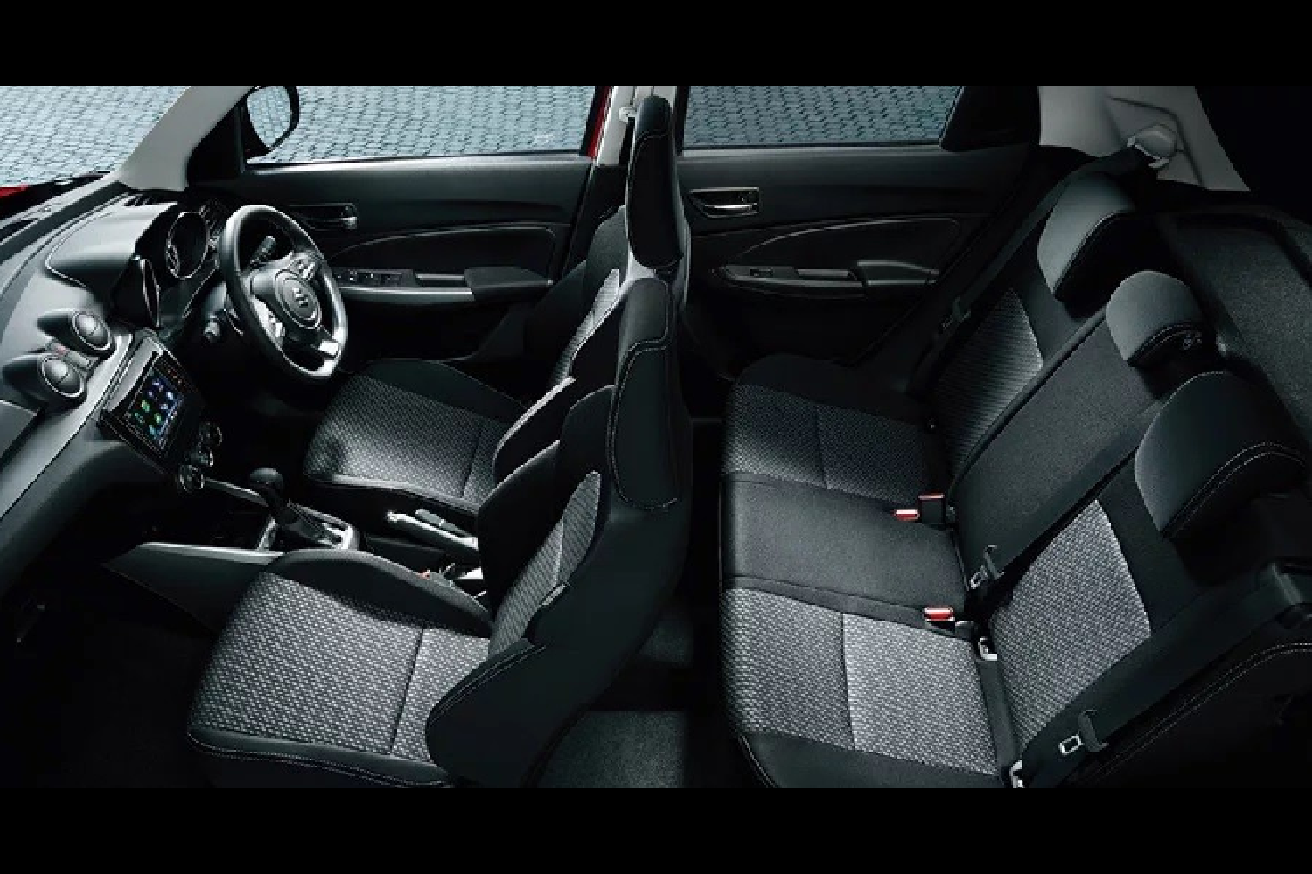 Suzuki Swift 2020 tu 332 trieu dong, so huu camera 360 do-Hinh-4