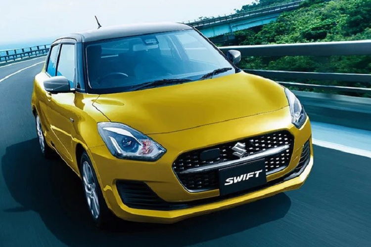 Suzuki Swift 2020 tu 332 trieu dong, so huu camera 360 do-Hinh-7