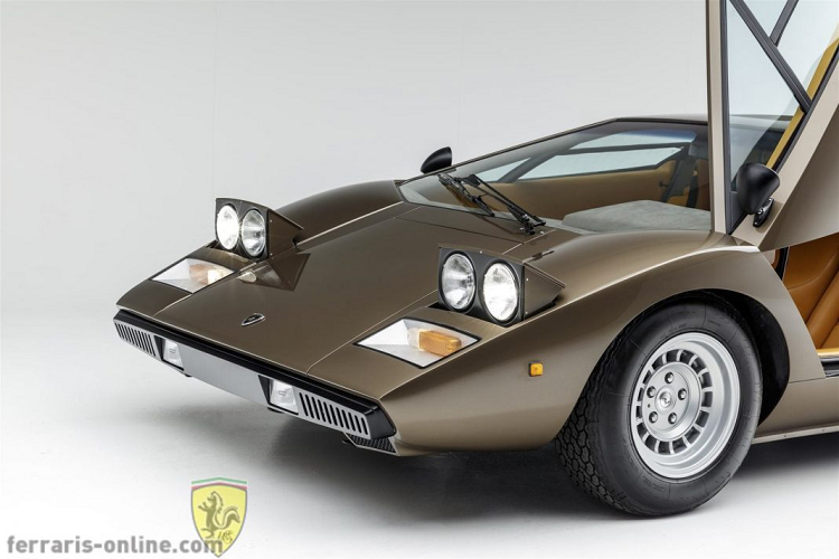Chi tiet sieu xe Lamborghini Countach Periscopio cuc hiem-Hinh-4