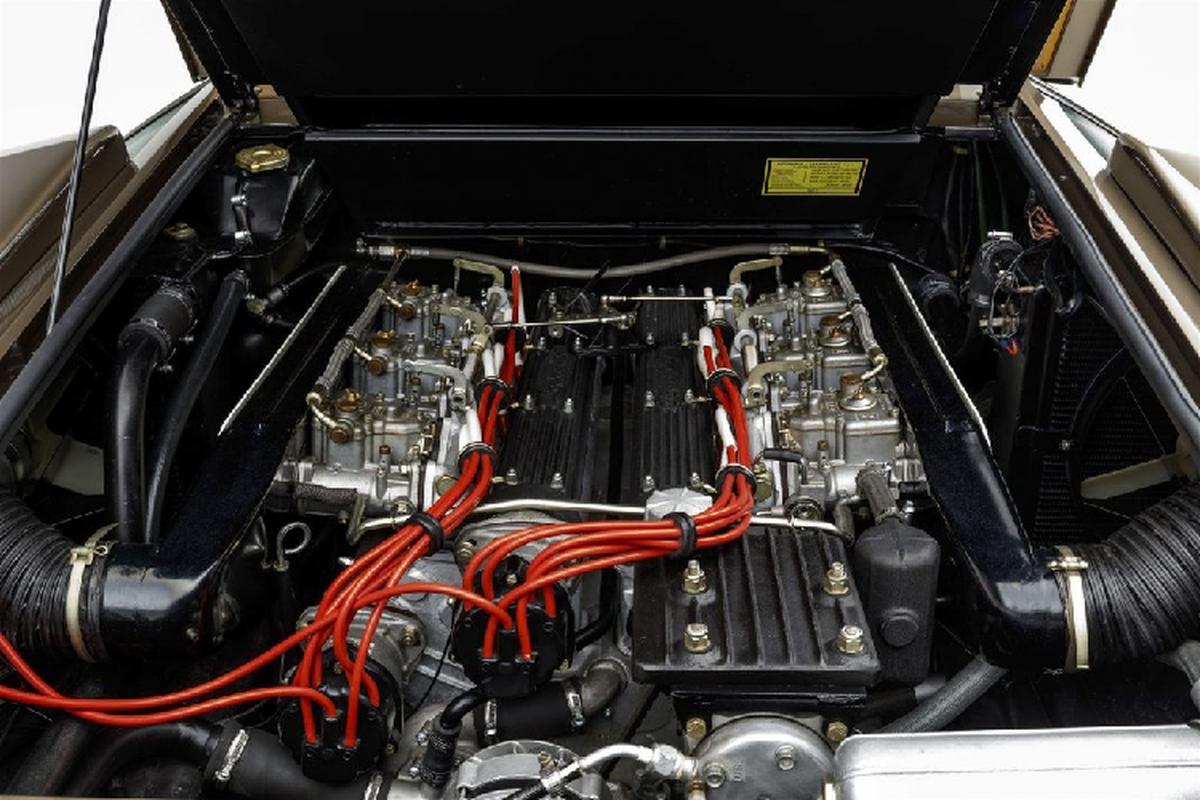 Chi tiet sieu xe Lamborghini Countach Periscopio cuc hiem-Hinh-7