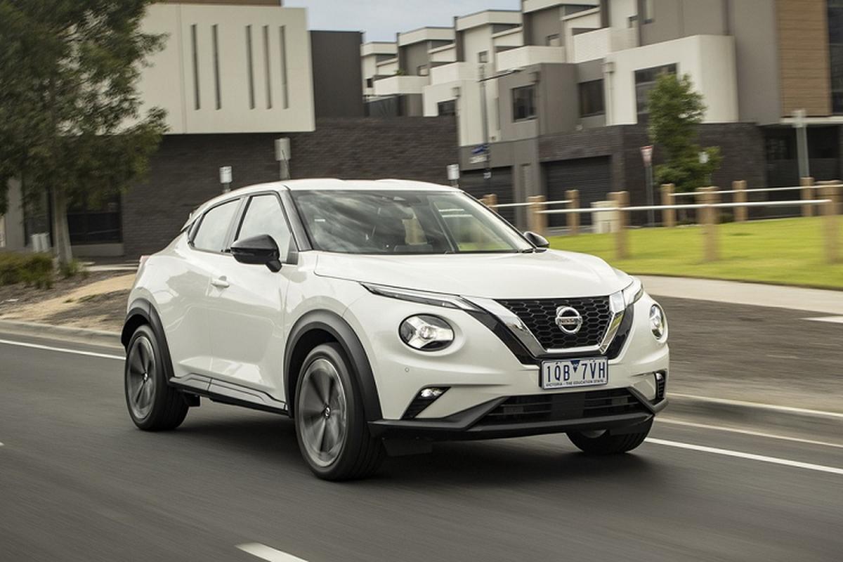 Nissan Juke 2020 moi tu hon 18.000 USD tai Australia-Hinh-2