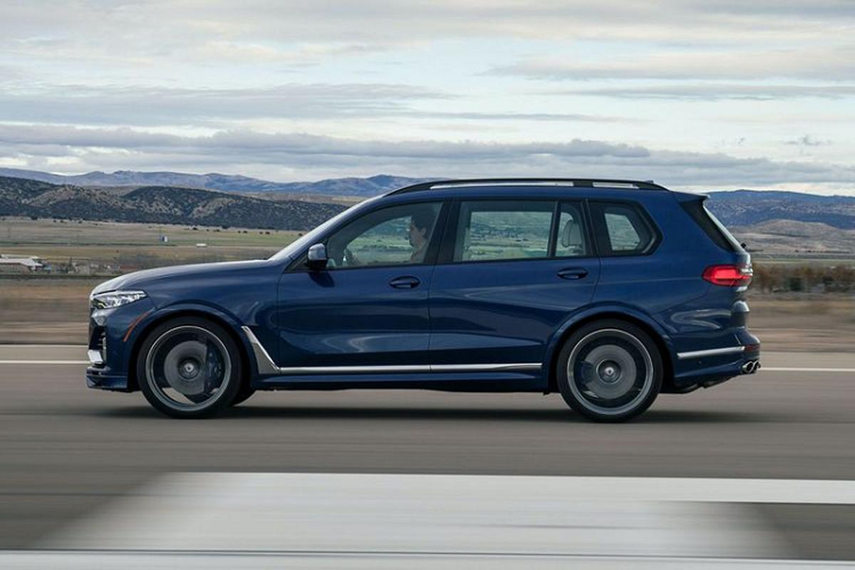Ra mat SUV BMW XB7 2021 hoan toan moi, tu 3,3 ty dong-Hinh-2