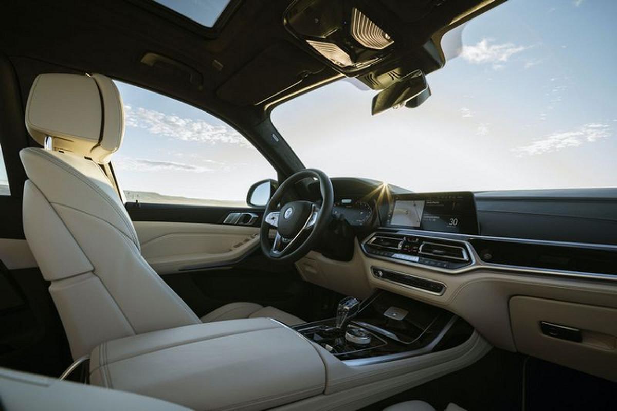 Ra mat SUV BMW XB7 2021 hoan toan moi, tu 3,3 ty dong-Hinh-3
