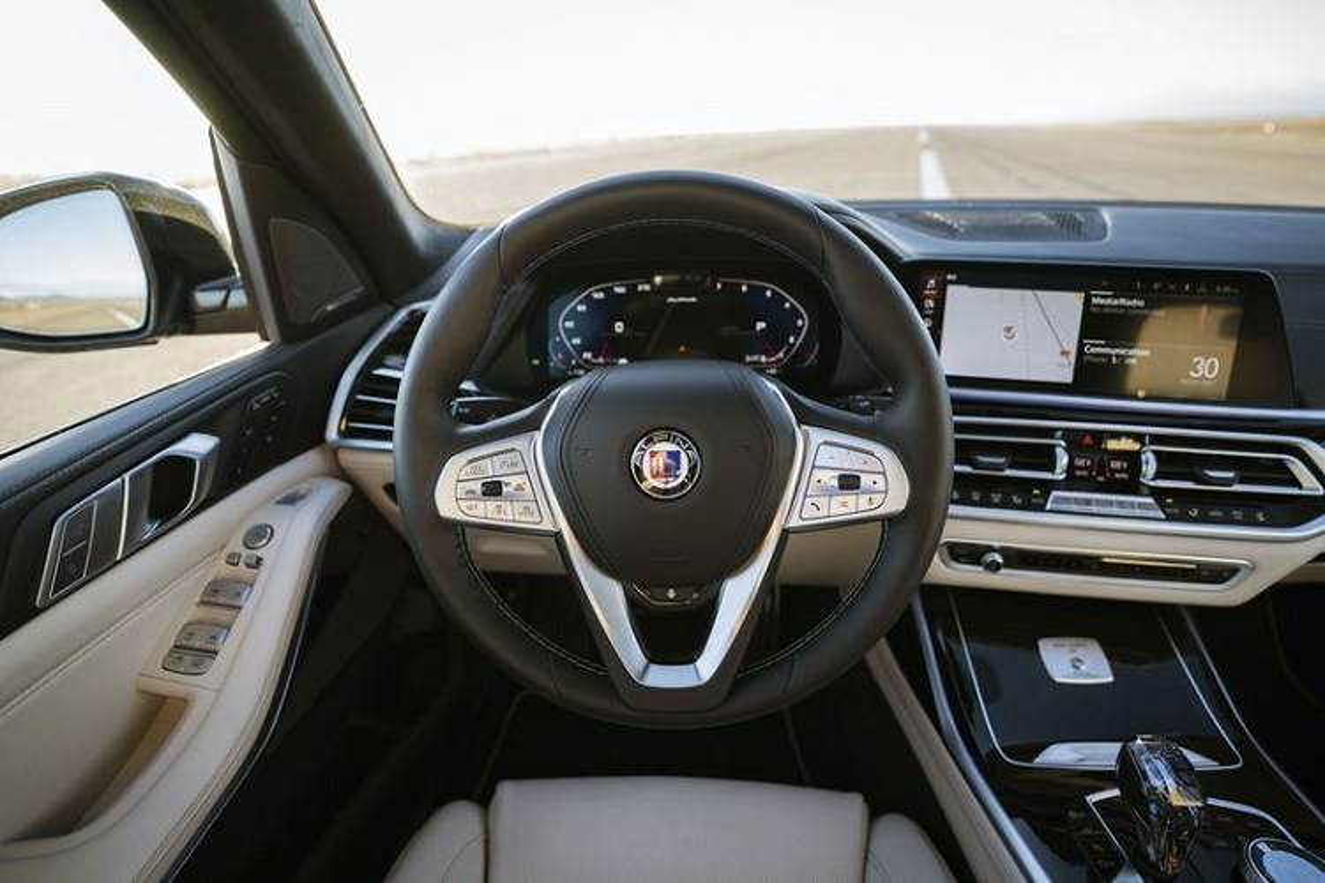 Ra mat SUV BMW XB7 2021 hoan toan moi, tu 3,3 ty dong-Hinh-4