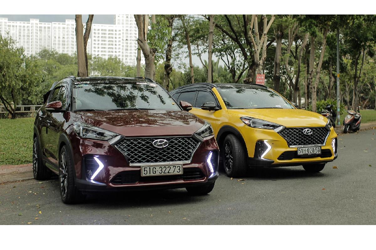 Can canh Hyundai Tucson do N-Line chi 80 trieu o Sai Gon-Hinh-10