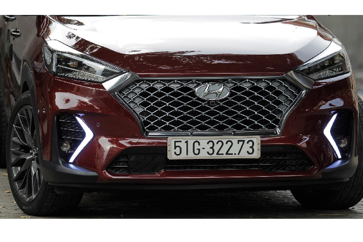 Can canh Hyundai Tucson do N-Line chi 80 trieu o Sai Gon-Hinh-7