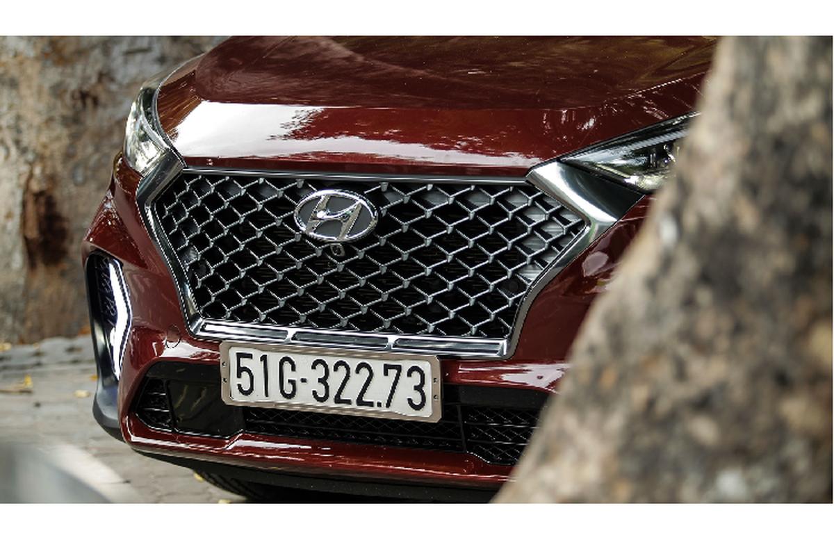 Can canh Hyundai Tucson do N-Line chi 80 trieu o Sai Gon-Hinh-9