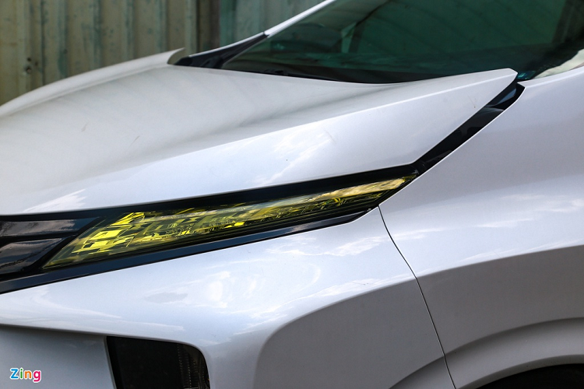 Xem dan choi Sai Gon ha gam xe gia re Mitsubishi Xpander-Hinh-4