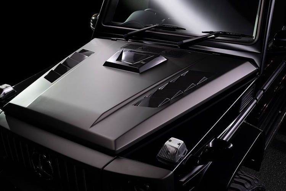 """""""Ho bien"""" Mercedes-Benz G-Class cu thanh AMG G63 moi cung-Hinh-6"""