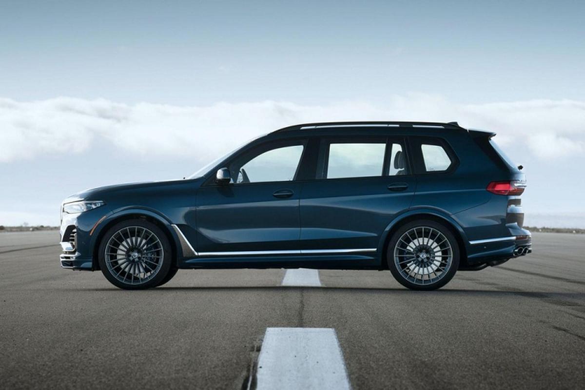 BMW Alpina XB7 2021 tu 3,29 ty dong tai thi truong My-Hinh-2
