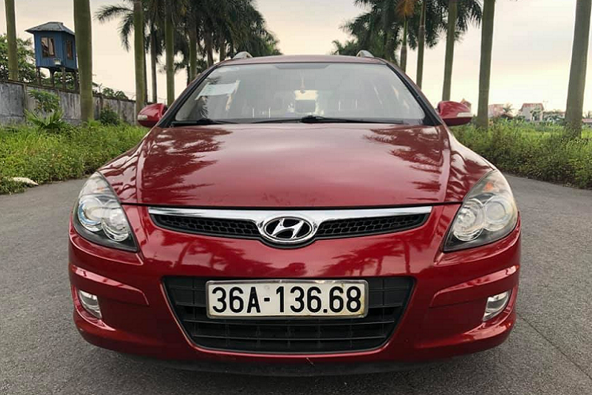 """Co nen """"tau"""" Hyundai i30 hon 10 tuoi chi 300 trieu tai Viet Nam?-Hinh-2"""
