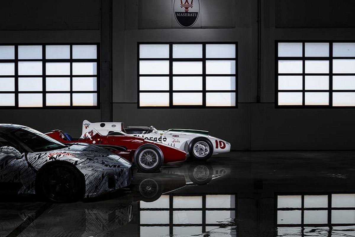 """Maserati MC20 bat ngo """"lo hang"""", ra mat thang 9 toi-Hinh-2"""