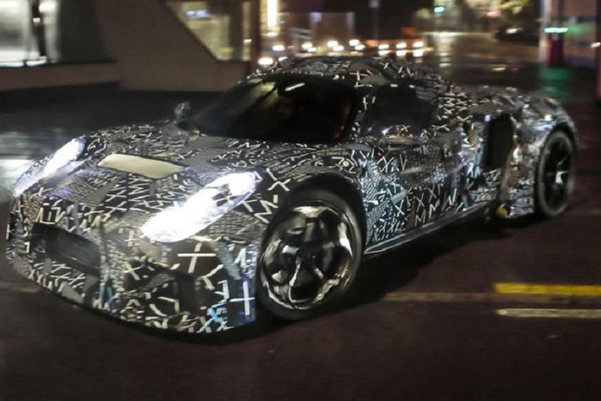 """Maserati MC20 bat ngo """"lo hang"""", ra mat thang 9 toi-Hinh-3"""