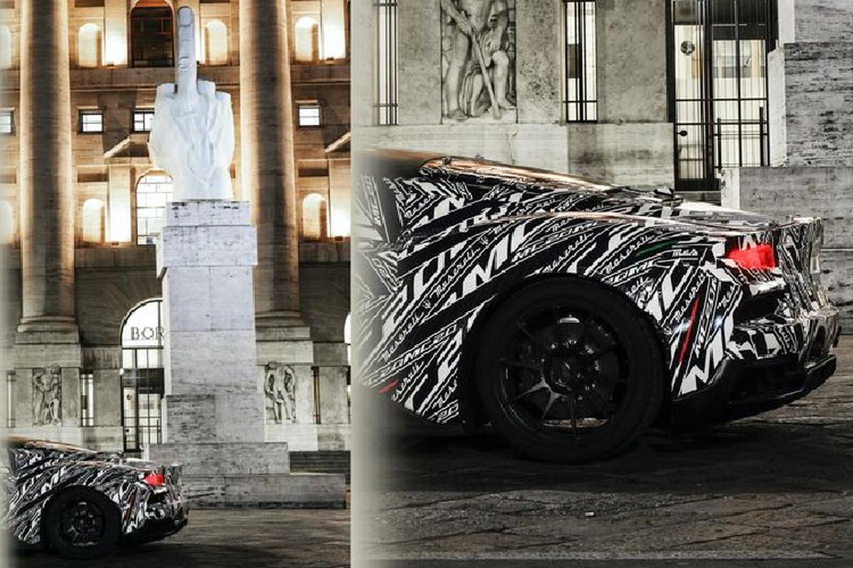 """Maserati MC20 bat ngo """"lo hang"""", ra mat thang 9 toi-Hinh-7"""