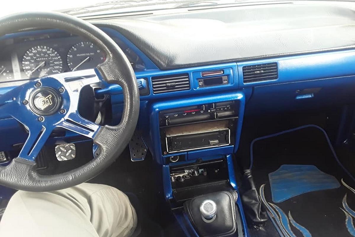 "Mazda Protege ""ngan tun"", sieu di nay rao ban chi 51 trieu dong-Hinh-3"