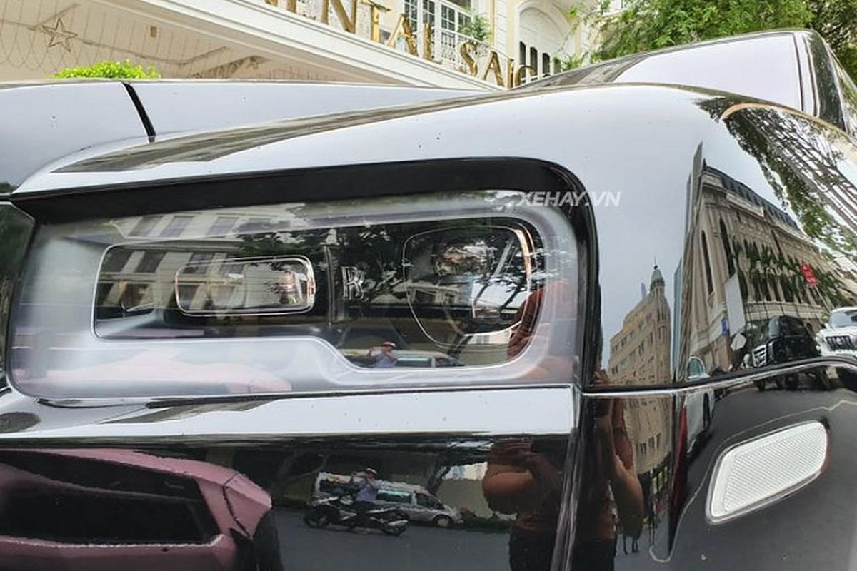 """Ngam Rolls-Royce Cullinan """"full black"""" hon 41 ty o Sai Gon-Hinh-3"""