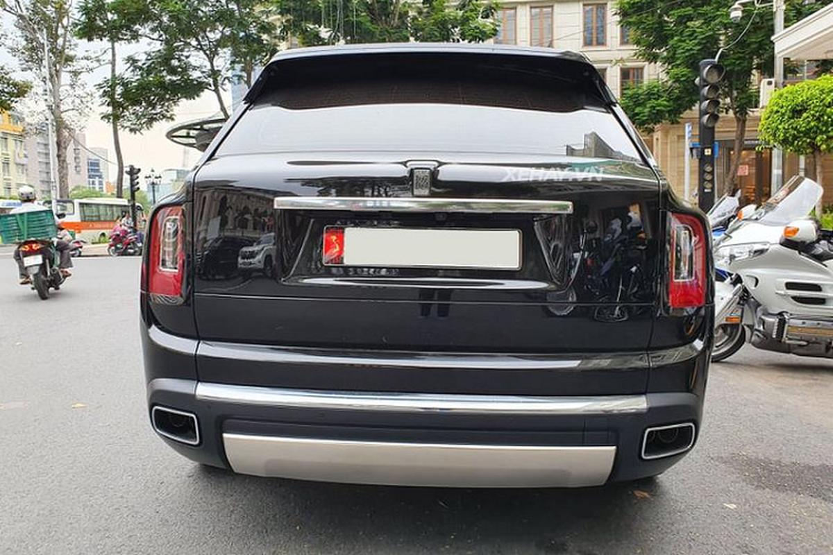 """Ngam Rolls-Royce Cullinan """"full black"""" hon 41 ty o Sai Gon-Hinh-7"""