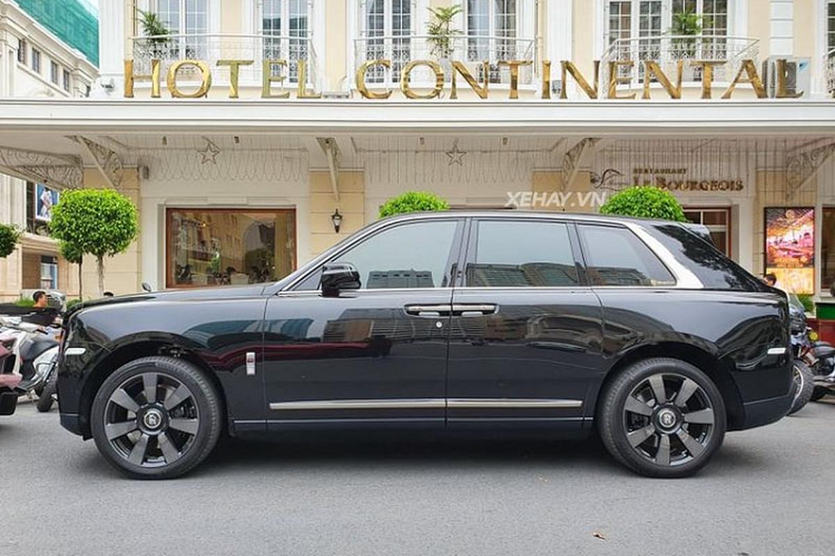 """Ngam Rolls-Royce Cullinan """"full black"""" hon 41 ty o Sai Gon-Hinh-8"""