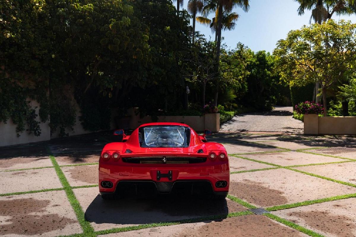 Dau gia sieu xe Ferrari Enzo hang hiem gioi han chi 400 chiec-Hinh-5